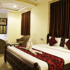 Отель Shaam E Retreat комната для гостей фото 5