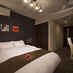 Отель VIRAGE Фукуока комната для гостей фото 3