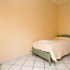 Отель Locanda Le Tre Sorelle Казаль-Велино комната для гостей фото 4