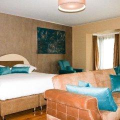Отель Beau Sejour Appart City Centre Брюссель комната для гостей фото 4