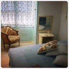 Отель Sayeban Pansiyon Чешме комната для гостей фото 5