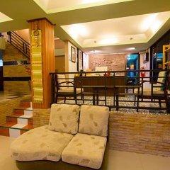 Отель Naiharn Retreat Resort Пхукет детские мероприятия