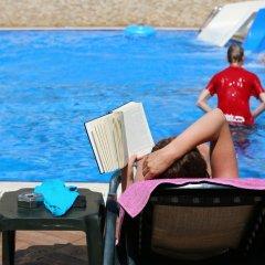 Almera Apart Hotel бассейн фото 2