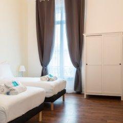 Отель Residence Michel Ange Франция, Канны - отзывы, цены и фото номеров - забронировать отель Residence Michel Ange онлайн детские мероприятия
