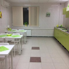 Гостиница Aral-Aviamotornaya питание фото 2