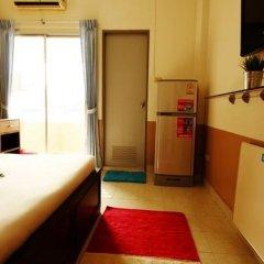 Отель Golden Apartment Таиланд, Бангкок - отзывы, цены и фото номеров - забронировать отель Golden Apartment онлайн удобства в номере