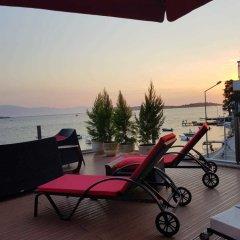 Focantique Hotel Турция, Фоча - отзывы, цены и фото номеров - забронировать отель Focantique Hotel онлайн бассейн