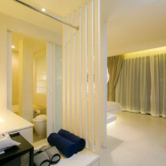 Отель The House Patong спа
