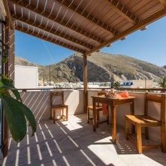 Отель Villa Voula Греция, Остров Санторини - отзывы, цены и фото номеров - забронировать отель Villa Voula онлайн фото 2