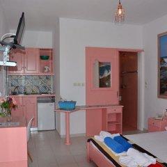 Апартаменты Blue Beach Villas Apartments комната для гостей фото 4
