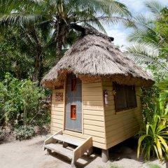 Отель Robinson Crusoe Island Фиджи, Вити-Леву - отзывы, цены и фото номеров - забронировать отель Robinson Crusoe Island онлайн сауна