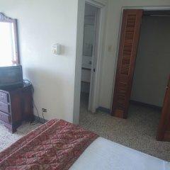 Sahara Hostel удобства в номере
