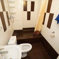 Гостиница Adler Olimpic в Сочи отзывы, цены и фото номеров - забронировать гостиницу Adler Olimpic онлайн ванная