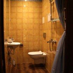 Гостиница Харланд ванная