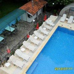 Prim Hotel Сандански бассейн