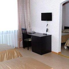 Гостиница Kamskiy Cable в Перми отзывы, цены и фото номеров - забронировать гостиницу Kamskiy Cable онлайн Пермь удобства в номере фото 2