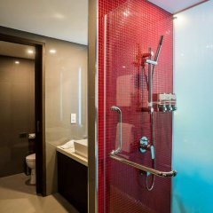 Отель Vib Best Western Sanam Pao ванная фото 2