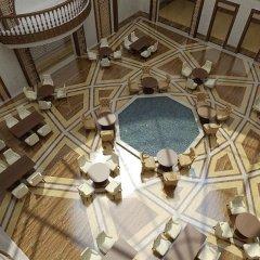 Отель Al Jasra Boutique сауна