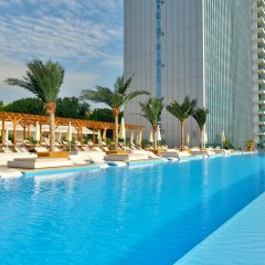 Отель INTERNATIONAL Hotel Casino & Tower Suites Болгария, Золотые пески - 2 отзыва об отеле, цены и фото номеров - забронировать отель INTERNATIONAL Hotel Casino & Tower Suites онлайн бассейн