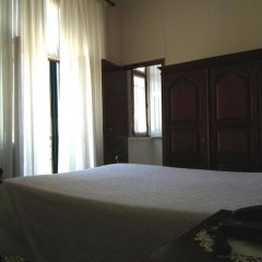 Отель Residencial Visconde комната для гостей фото 3
