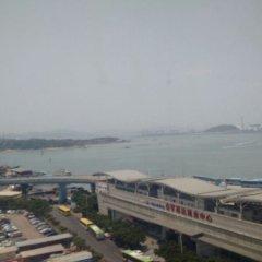 Отель Xiamen Harbor Hotel Китай, Сямынь - отзывы, цены и фото номеров - забронировать отель Xiamen Harbor Hotel онлайн пляж