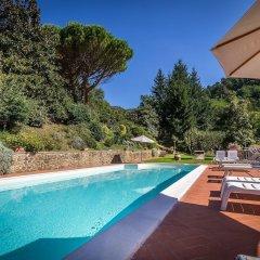 Отель Casa Casalino Италия, Реггелло - отзывы, цены и фото номеров - забронировать отель Casa Casalino онлайн бассейн