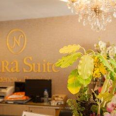 Отель Nara Suite Residence Бангкок интерьер отеля
