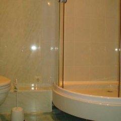 April Hotel Санкт-Петербург ванная