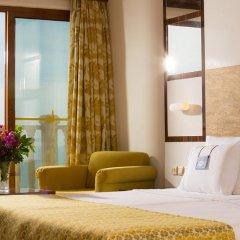 Отель Defne Dream Сиде комната для гостей фото 4