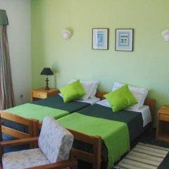 Отель Casa Velha da Luz комната для гостей
