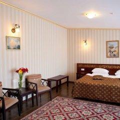 Гостиница Вилла Панама комната для гостей фото 3
