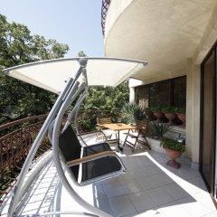 Отель Perfect Болгария, Варна - отзывы, цены и фото номеров - забронировать отель Perfect онлайн балкон