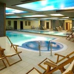 Park Hotel Gardenia бассейн фото 2
