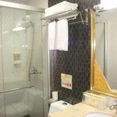Guangzhou Ming Hong Hotel-Zhixing ванная