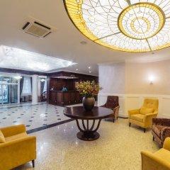 Гостиница Гранд Звезда интерьер отеля