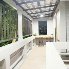 Отель Don Muang At Last Бангкок интерьер отеля фото 3