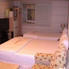 Отель Uneed Business Hotel Южная Корея, Тэгу - отзывы, цены и фото номеров - забронировать отель Uneed Business Hotel онлайн комната для гостей фото 4