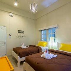 Отель Orbit Key Hotel Таиланд, Краби - отзывы, цены и фото номеров - забронировать отель Orbit Key Hotel онлайн комната для гостей фото 3