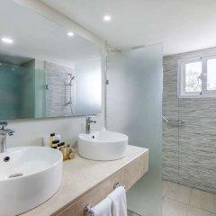 Отель Emotions by Hodelpa - Playa Dorada ванная