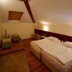 Отель Sveti Nikola Болгария, Несебр - отзывы, цены и фото номеров - забронировать отель Sveti Nikola онлайн сейф в номере