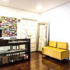 Отель Home Sweet Lisbon комната для гостей фото 3