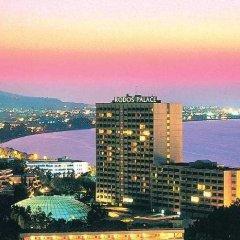 Отель Rodos Palace фото 10