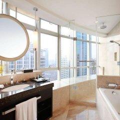 Отель Howard Johnson Business Club Китай, Шанхай - отзывы, цены и фото номеров - забронировать отель Howard Johnson Business Club онлайн ванная