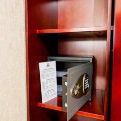 Гостиница Goldman Empire Казахстан, Нур-Султан - 3 отзыва об отеле, цены и фото номеров - забронировать гостиницу Goldman Empire онлайн сейф в номере