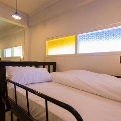 Отель The Best Time Hostel Таиланд, Краби - отзывы, цены и фото номеров - забронировать отель The Best Time Hostel онлайн комната для гостей фото 3