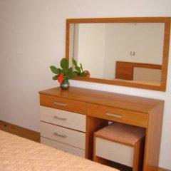 Апартаменты Bulgarienhus Polyusi Apartments удобства в номере