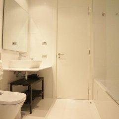 Отель Tendency Rambla Catalunya ванная