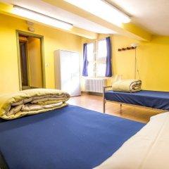 Отель Hostel Santa Monaca Италия, Флоренция - отзывы, цены и фото номеров - забронировать отель Hostel Santa Monaca онлайн комната для гостей фото 2