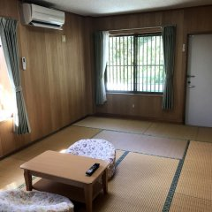 Отель Minshuku Shizu Центр Окинавы фитнесс-зал