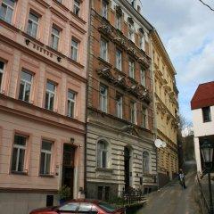 Отель Apartmany U Divadla Чехия, Карловы Вары - отзывы, цены и фото номеров - забронировать отель Apartmany U Divadla онлайн фото 6